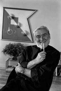 Verner Panton 1996-Erling Mandelmann